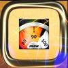速度-ometer制御