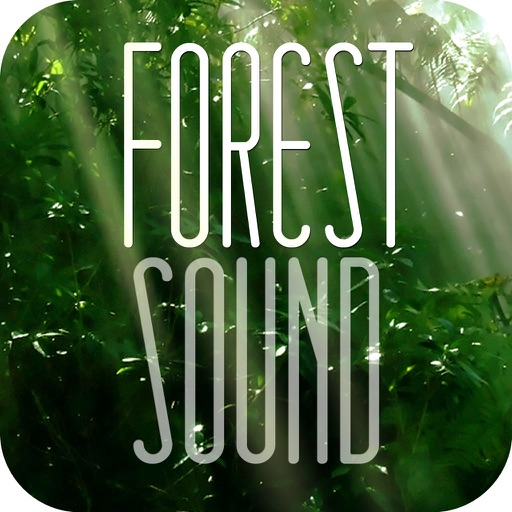 FOREST SOUND - Sound Therapy