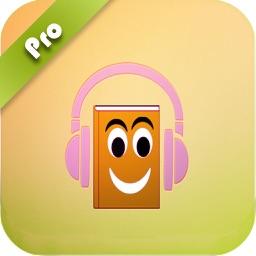 Vocabulary Audio Rehearsal Pro