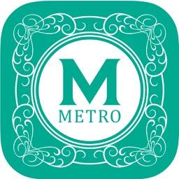 Metro Paris Offline