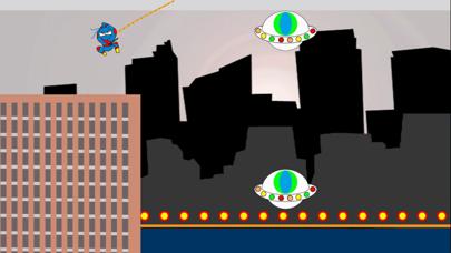 Ninja Raptor screenshot four