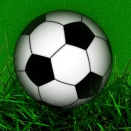 King of Kickers - Die ultimative App zum Kicken - Fußball