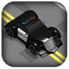 3D Zig-Zag Crazy Car -  Moto Mad Police Car with Maze Road Run