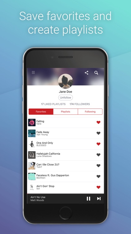 Hillydilly - Free Music Discovery screenshot-3