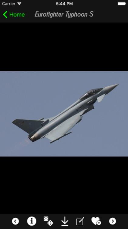 Eurofighter Info Kit screenshot-4