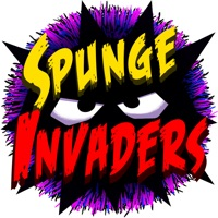 Codes for Spunge Invaders Hack