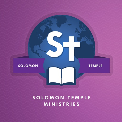 Solomon Temple Ministries