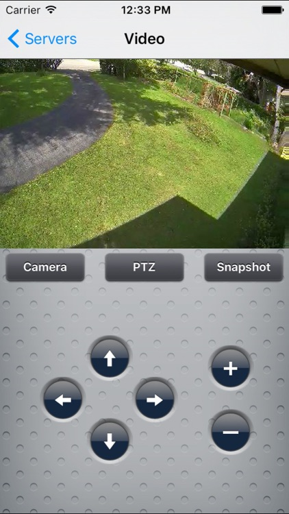 ILDVR Mobile Viewer
