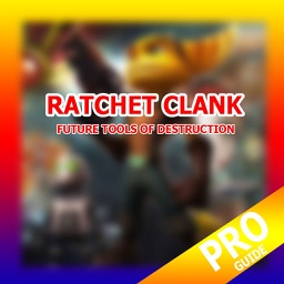 PRO - Ratchet Clank Future Game Version Guide