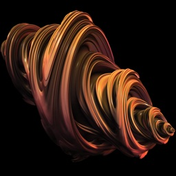 Quaternion Julia Raytracer HD