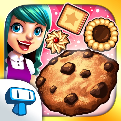 My Cookie Shop - Кондитерской