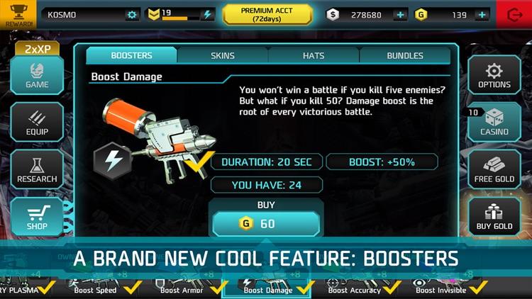 SHADOWGUN: DeadZone screenshot-3