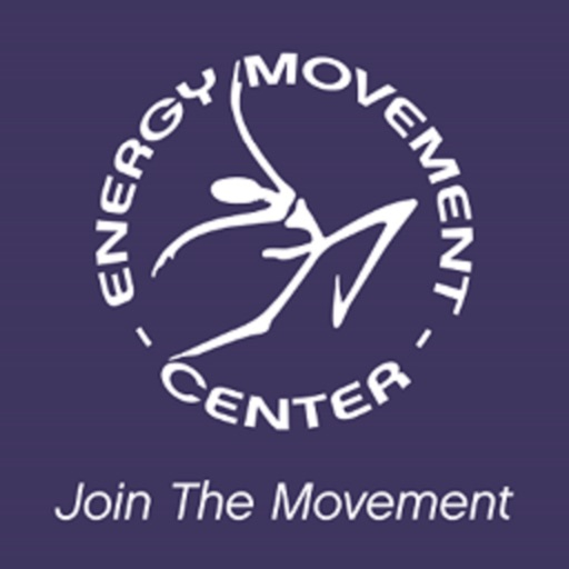 Energy Movement Center icon