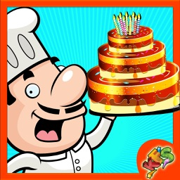 Jam Cake Maker – Bake cakes in this bakery shop game for kids