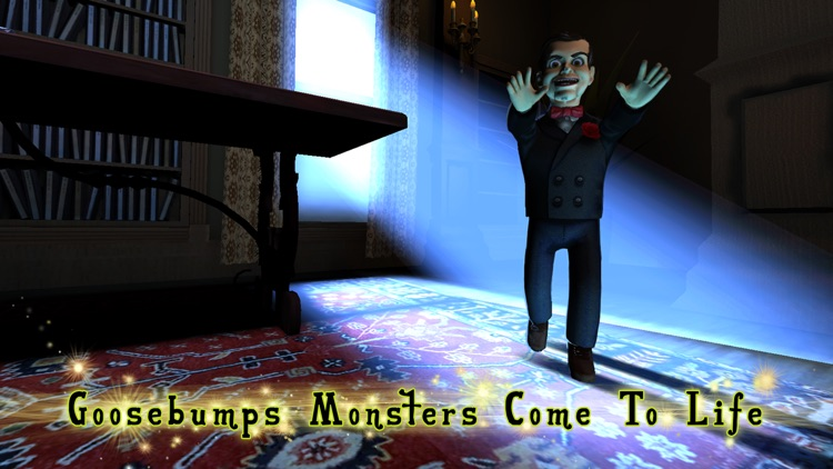 Goosebumps Night of Scares. screenshot-0