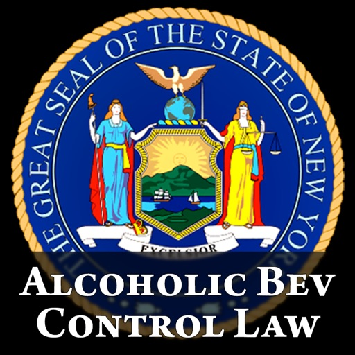 Ny Alcoholic Beverage Control Law 2016 New York Abc By Pda Wizard