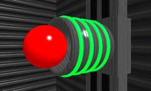 The Ball Challenge