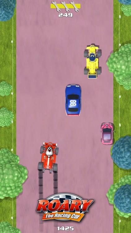 Roary The Racing Car - Rollin' Road