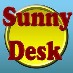 SunnyDesk - Slider