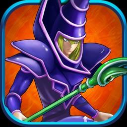 游戏王者联盟-即时战斗类策略卡牌游戏