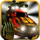 Monster Truck Ninja Zombie - Rally Revenge Road Kill icon