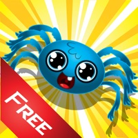Codes for Incy Wincy Spider Game Hack