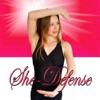 点击获取She-Defense Lite Self-Preservations by Myriah Lynn