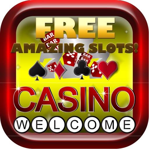 FREE Amazing Slots! Casino Welcome - FREE HD Edition