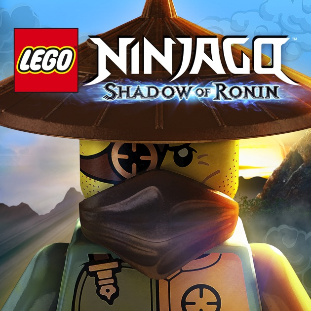 LEGO® Ninjago™: Shadow of Ronin™ on the App Store