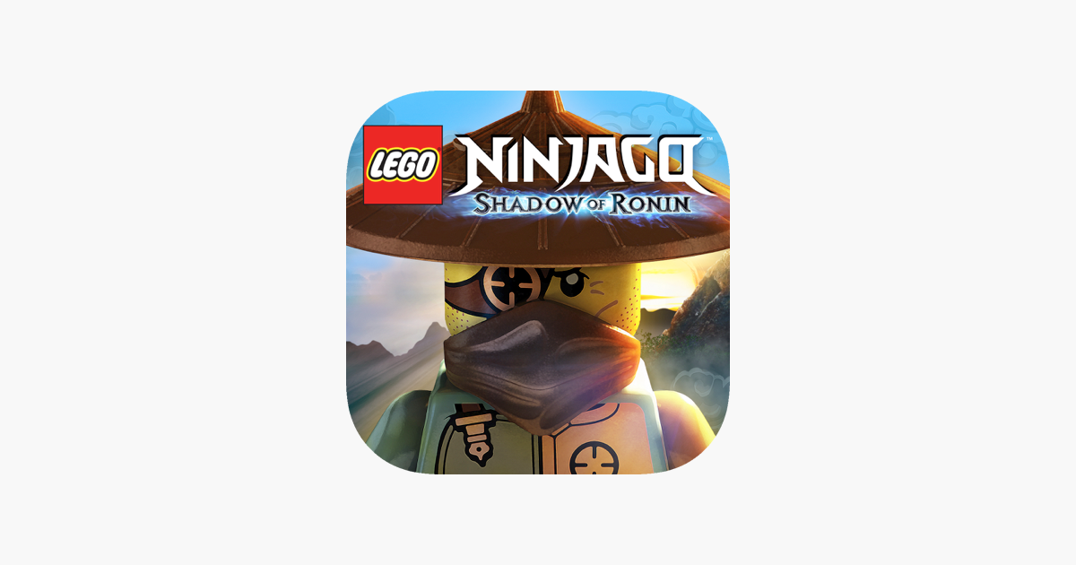 Lego Ninjago Shadow Of Ronin On The App Store