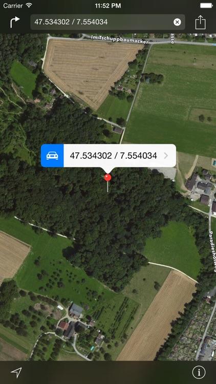 GPS to YOU screenshot-4