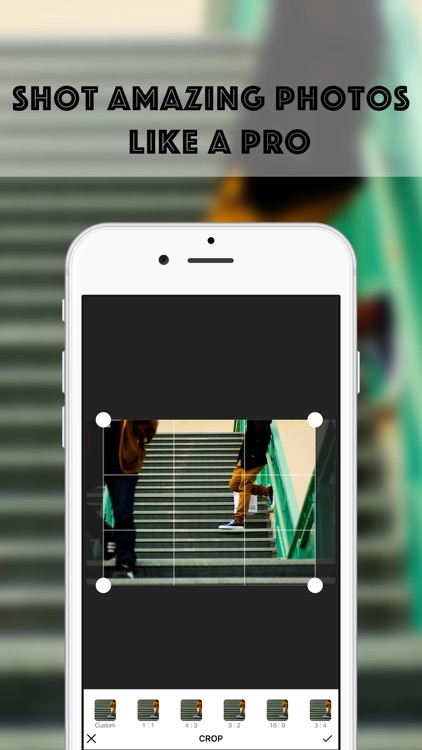 BeetleCam - Photo into SLR, Remote Shutter and Pro Photos Editor for Camera plus screenshot-4