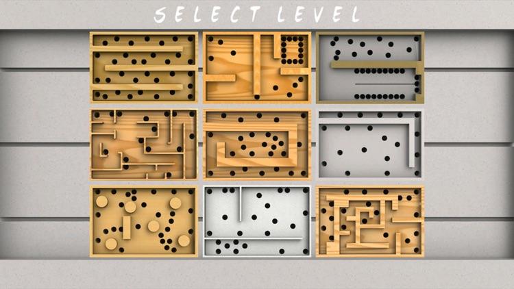 Modern Labyrinth Lite screenshot-4