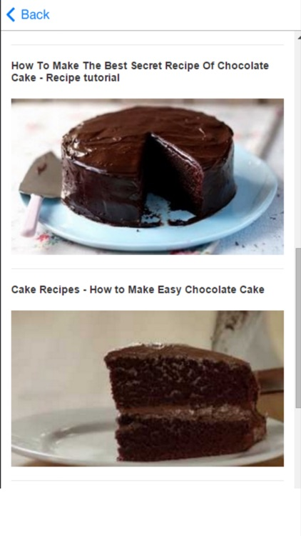 How to Bake - Easy Baking for Beginners screenshot-3
