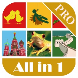 Puzzle & Guess All in 1 Pro