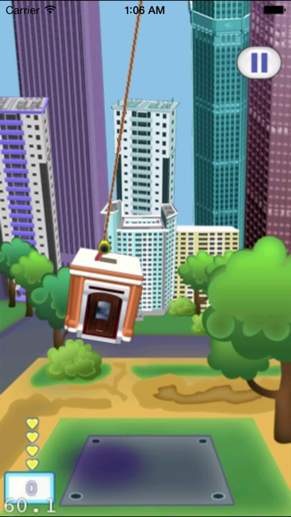 Addictive Tower Blocks - Construction in City with Bloxx
