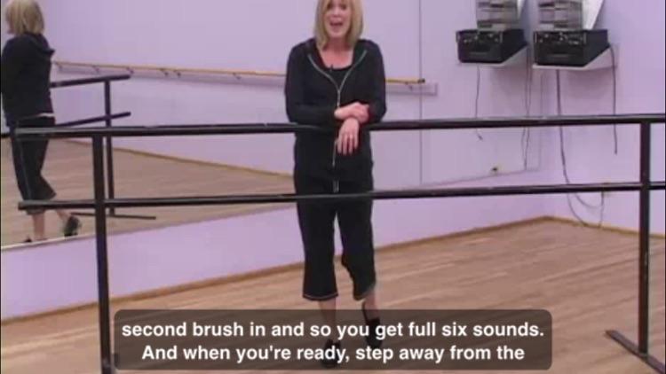 Tap Dancing Master Class screenshot-4