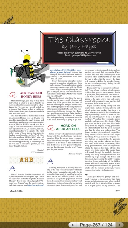 American Bee Journal screenshot-3