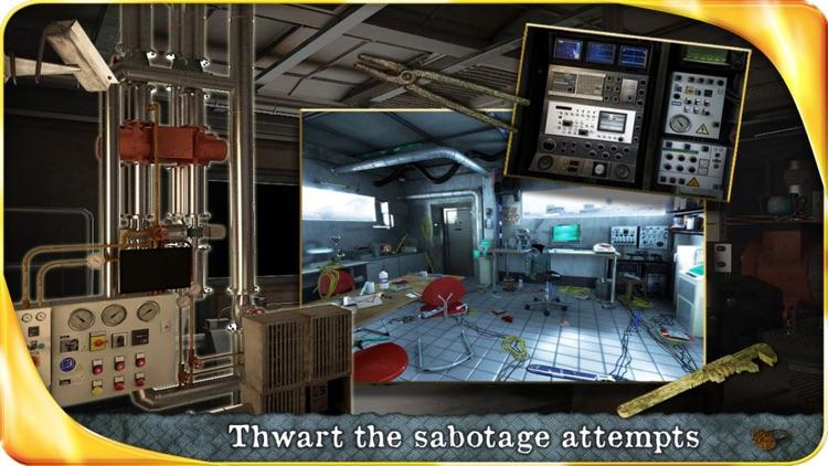 FBI : Paranormal Case - Extended Edition - A Hidden Object Adventure