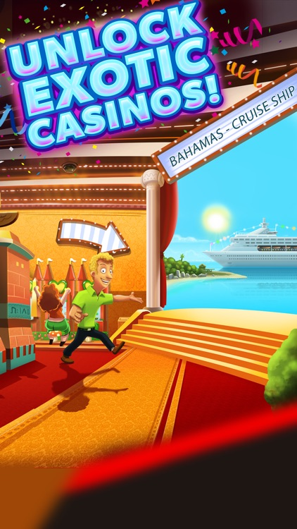 Casino Party Live screenshot-4