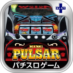 パチスロキングパルサー ~DOT PULSAR~「スロチュート」