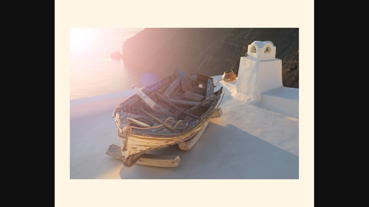 Santorini Photo Book screenshot-3