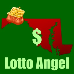 Lotto Angel - Maryland