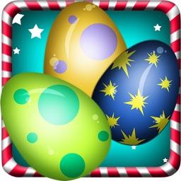 Classic Eggs Hunter Deluxe