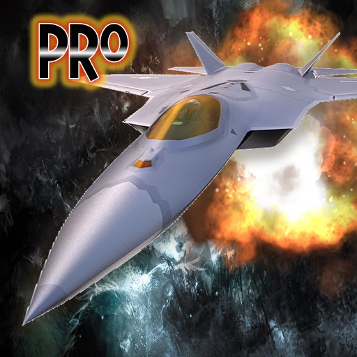A Secret Air Contract Pro - Strike Metal Wings Defender icon