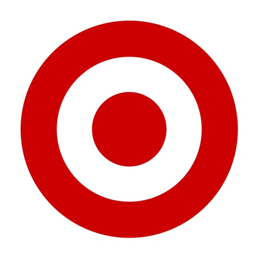 Target for iPad icon