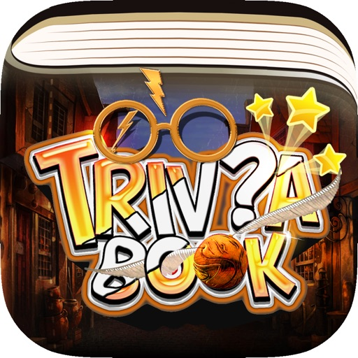 Trivia Book : Puzzles Question Quiz For Harry Potter Games