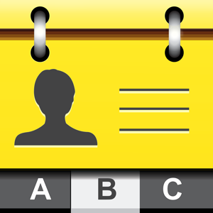 Business Card Reader Pro app