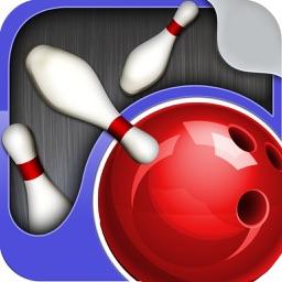 Bowling Pin Challenge