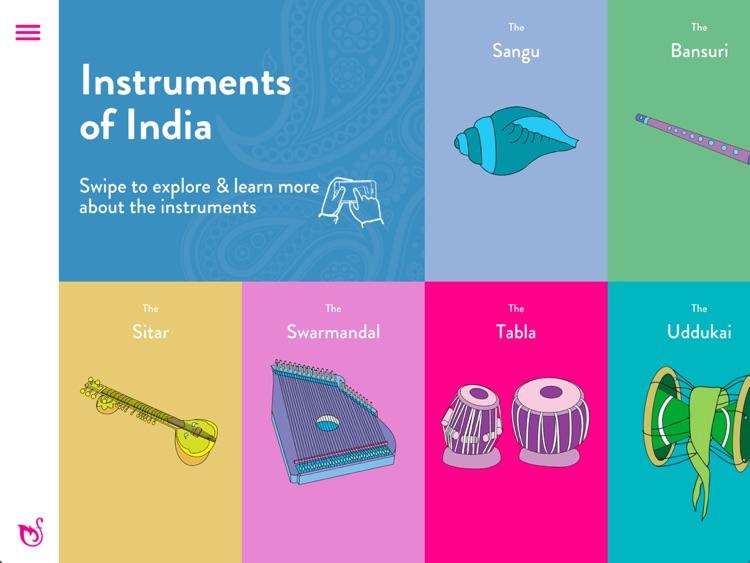 Instruments INDIA